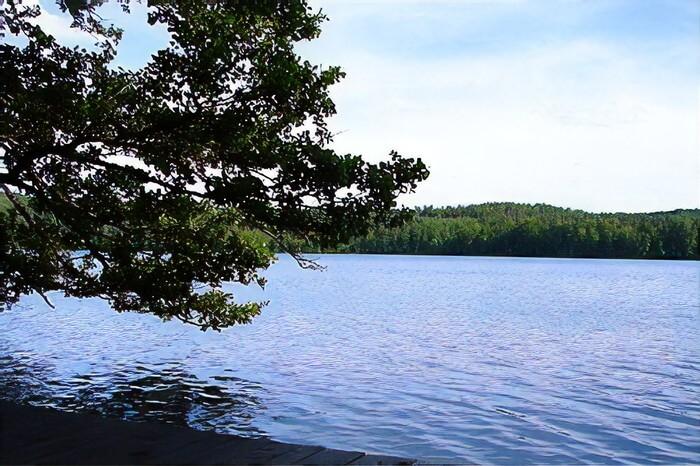 Jezioro Junno
