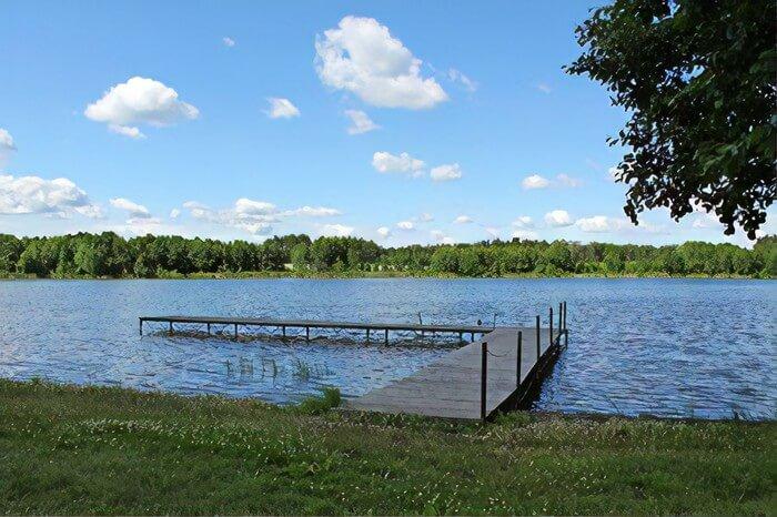 Jezioro Lińskie