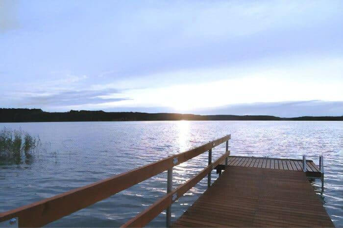 Jezioro Szczytno