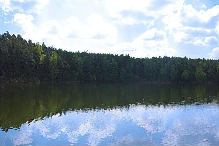 Jezioro Zdrójno