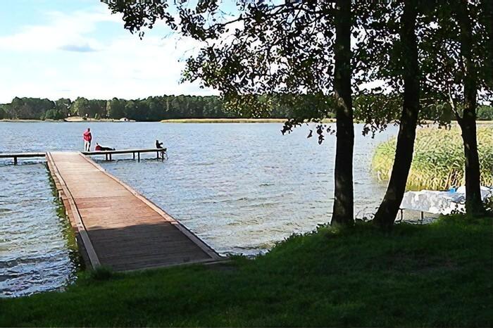 Jezioro Słone