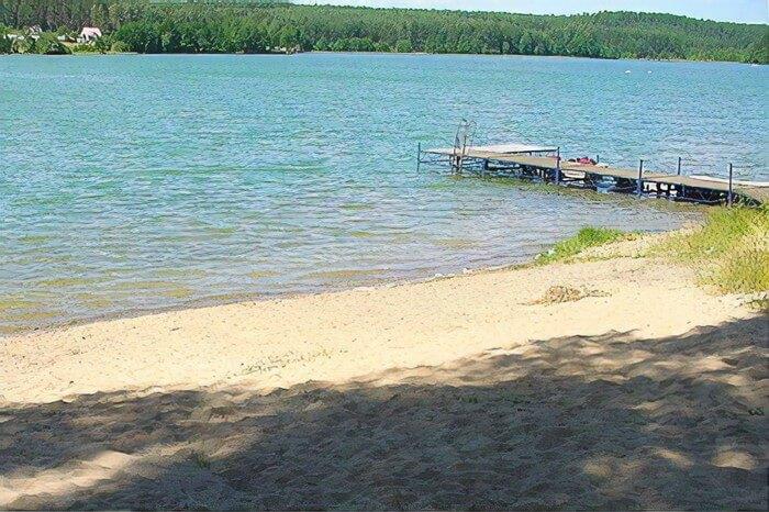 Jezioro Kłączno