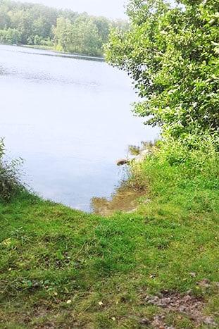 Jezioro Stacinko