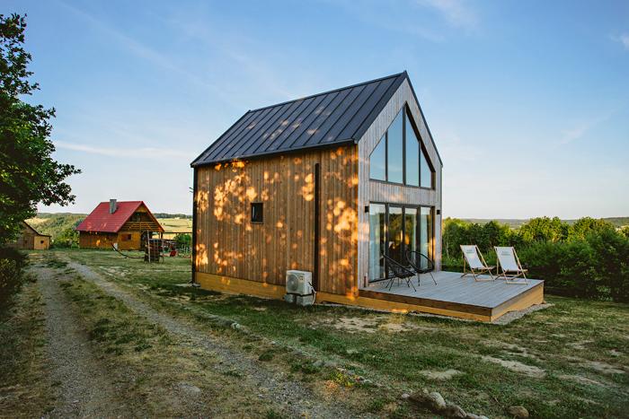 Jezioro Guścierz Duży (Wielki)