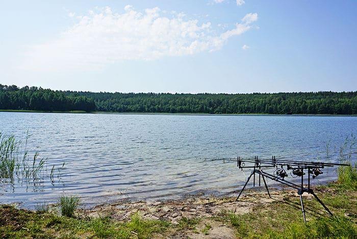 Jezioro Wygonin