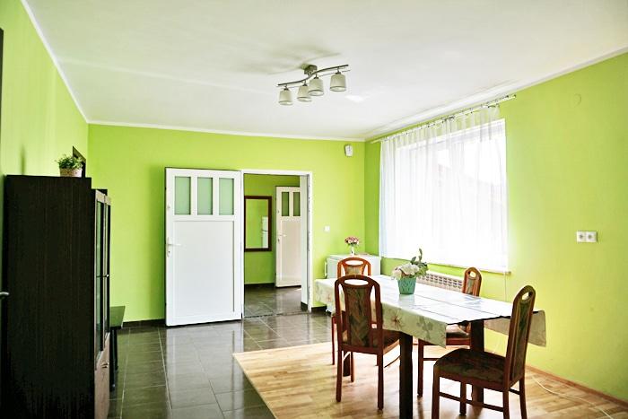 Mieszkanie letniskowe nr 131