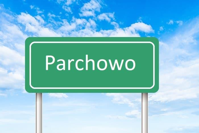 Parchowo